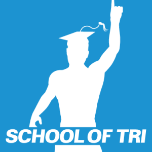 School of Tri Logo